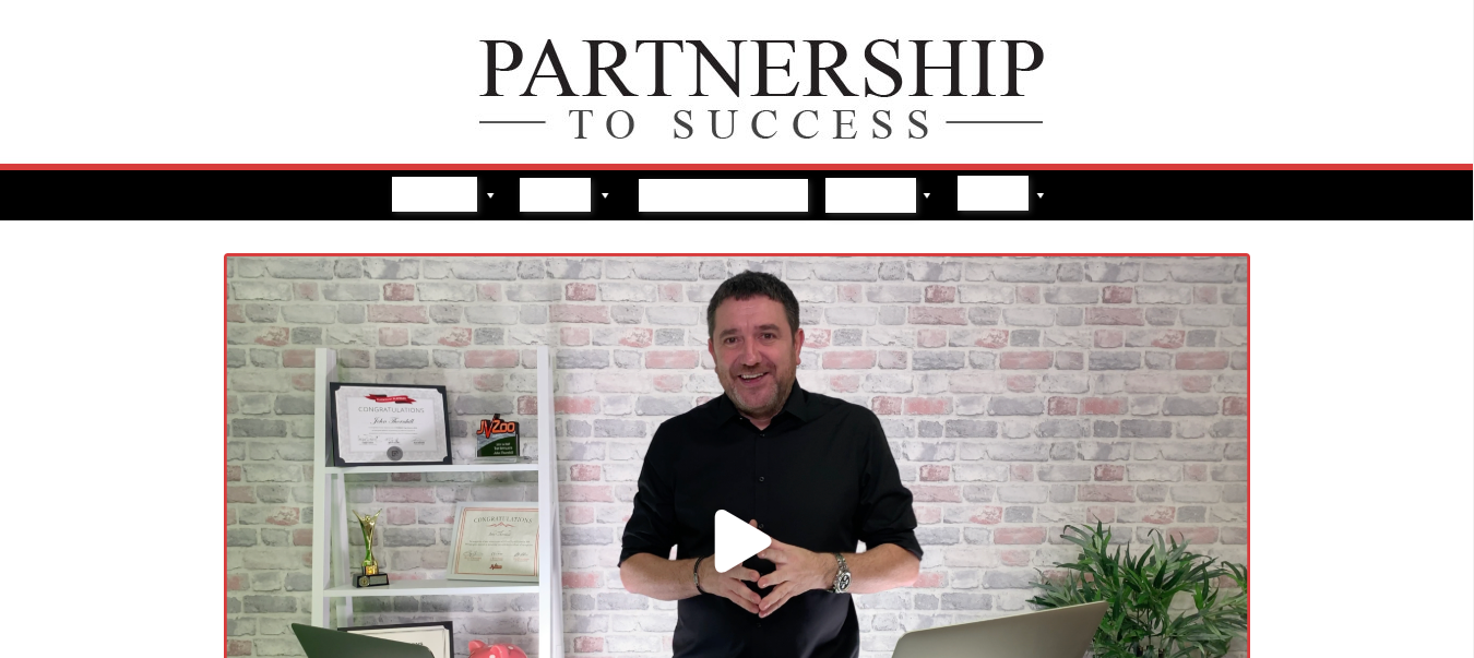My Experience With Partnership To Success Day 2