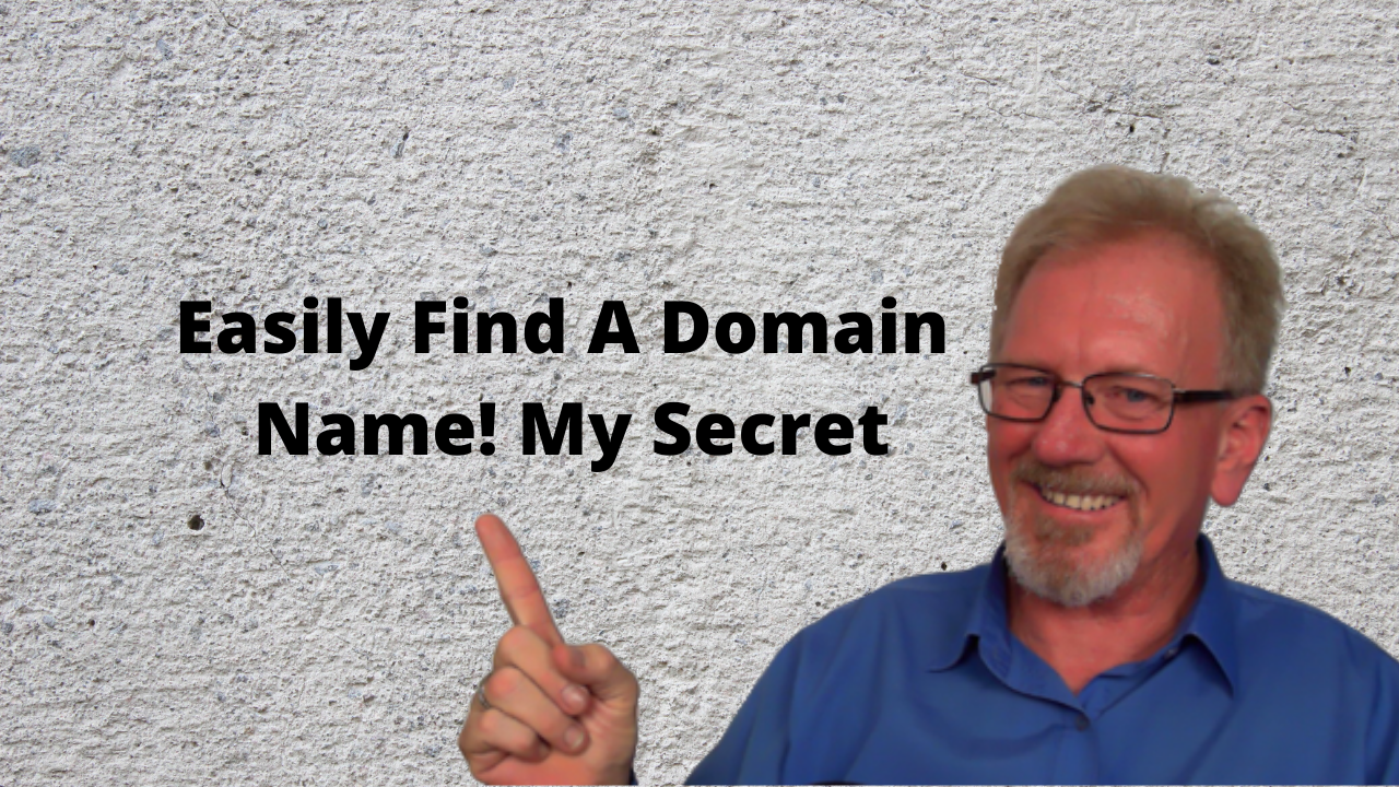 My Experience With Partnership to Success Day 16 Easy Domain Name Suggestions.