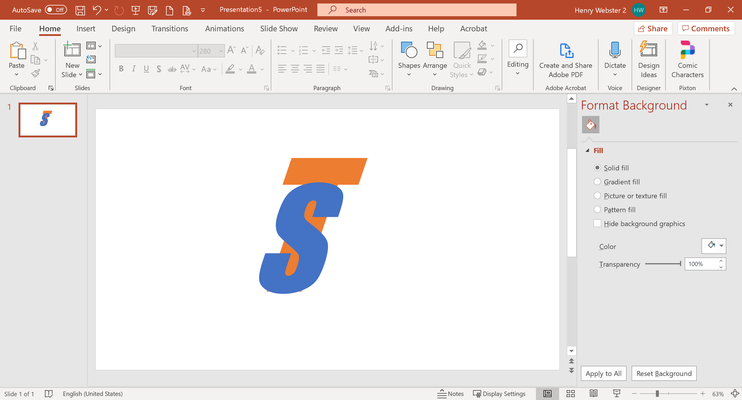 Create a Logo Using Microsoft Office PowerPoint